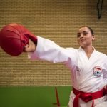 Karate (Fightin 'Nabil)