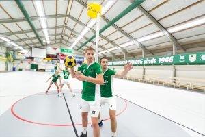 Regionaal Talentencenturm Korfbal