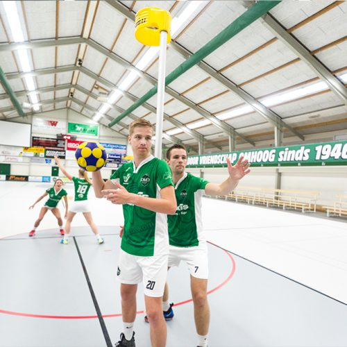 Regionaal Talentencentrum Korfbal
