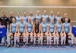 TTM – Sliedrecht Sport