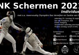 NK Schermen 2021